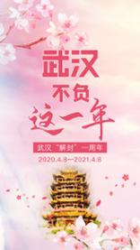 新华网评:武汉,不负这一年