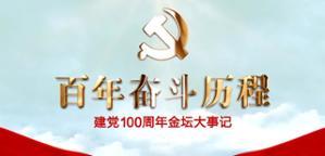 百年奋斗历程 1940年(下)